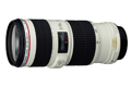 Canon EF 70-200mm F4 L IS
