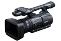 Sony HDR-FX 1000 E