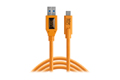 Tether PRO USB cable