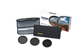Tiffen 58mm Digital ND Filter Kit (2, 3, 4-Stop)