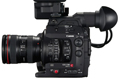 Canon Eos C300 Mark II (4Κ)