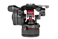 Manfrotto Nitrotech N12 & 536 Carbon Fiber