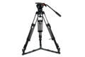 Secced Reach Plus 2 Kit with Two-Stage Carbon Fiber Tripod & Flu