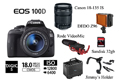 Canon EOS 100D Special Offer